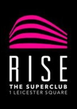 Rise The Super Club