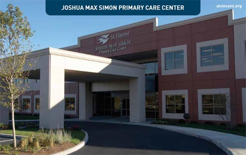 Joshua Max Simon Primary Care Center