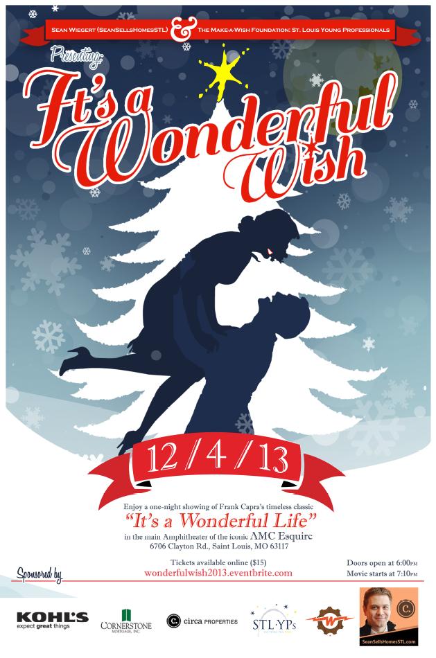Make-A-Wish Movie Night 2013