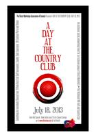 A Day at The Country Club With DIrect Marketers