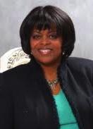 Rev. Dr. Susan Johnson Cook