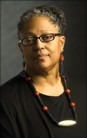 Dr. Emilie M. Townes, Dean of Vanderbilt Divinity School