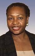 Dr. Rosetta E. Ross, Professor of Religion at Spelman College