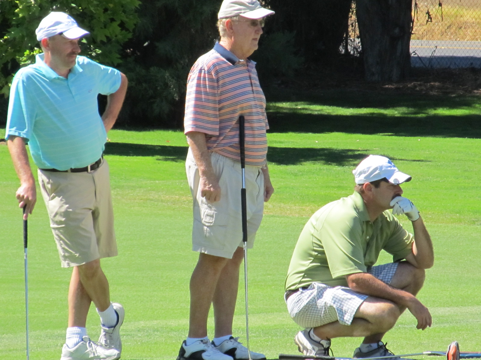 American River Bank Foundation Charity Golf Tournament