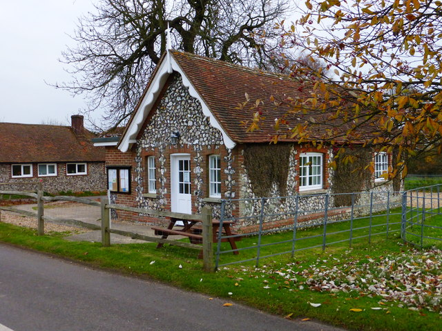 West Stoke Village Hall