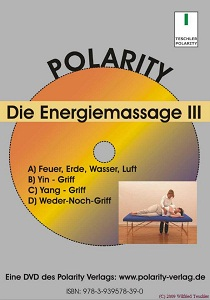 Polarity Energie-Massage