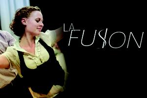 LA Fusion - Luke & Nicole Workshop (featuring MrMoo)