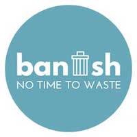 banish logo