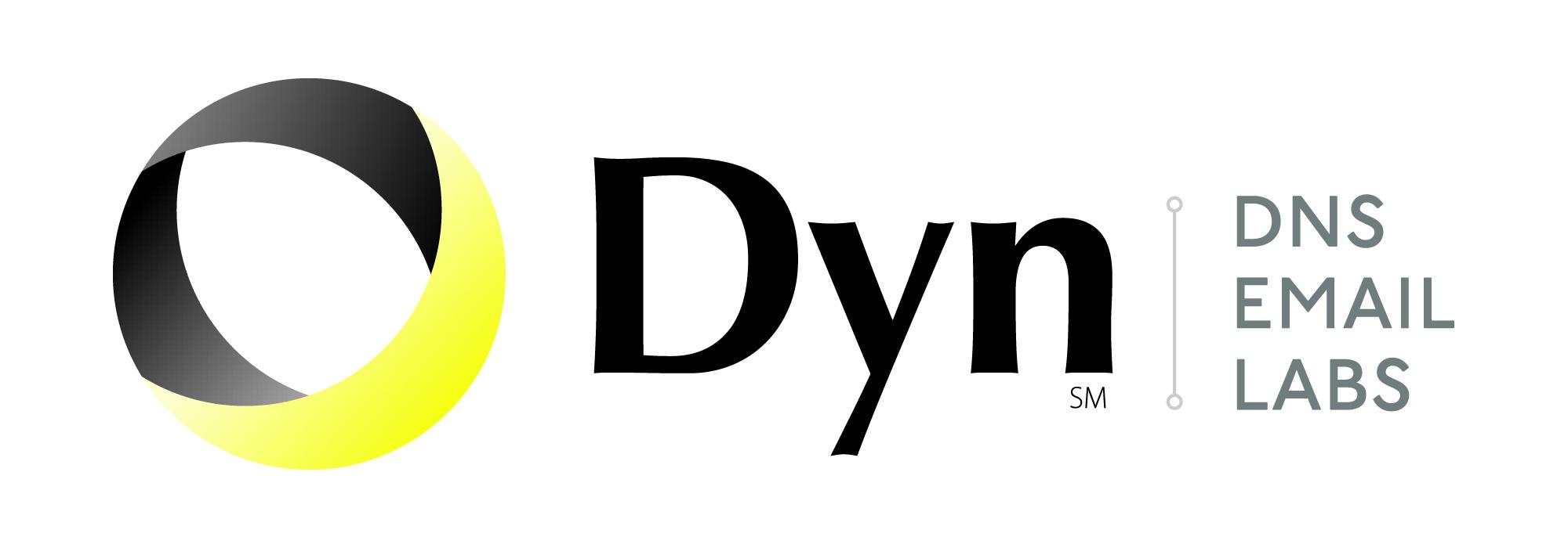 Dyn logo