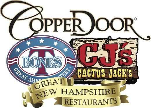 Great NH Restaurants logo