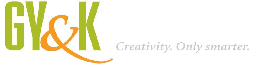 GY&K logo