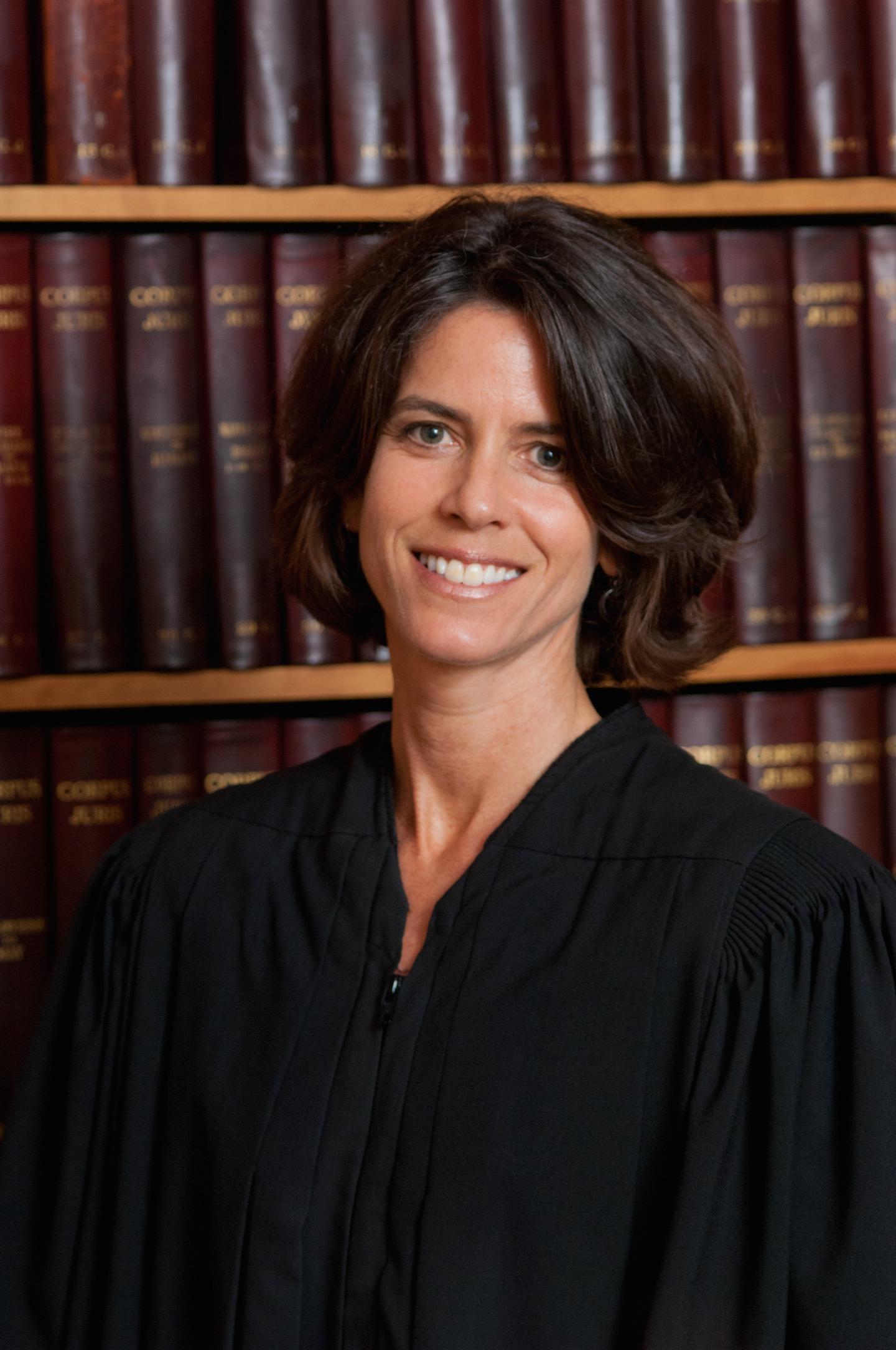 Justice Nadeau