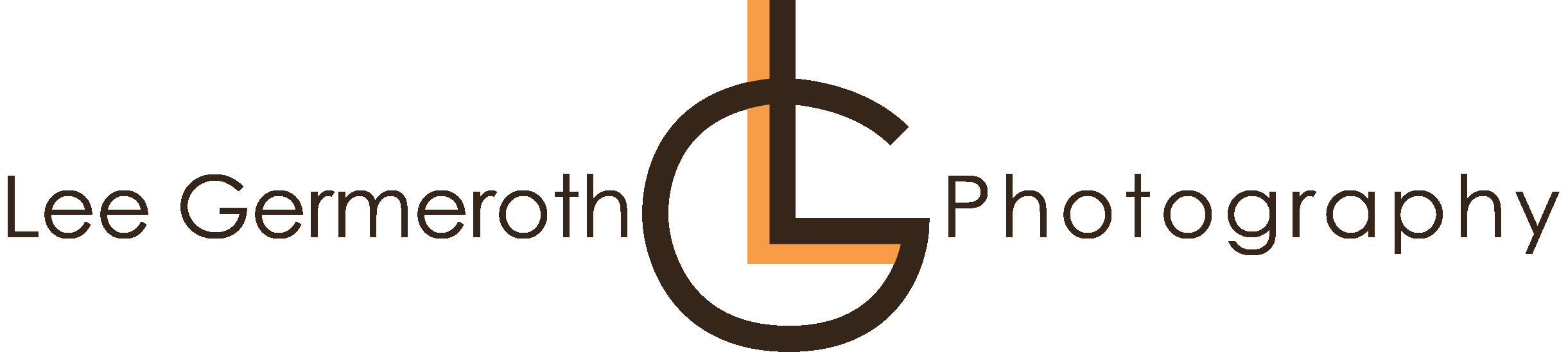 Lee Germeroth Photography logo