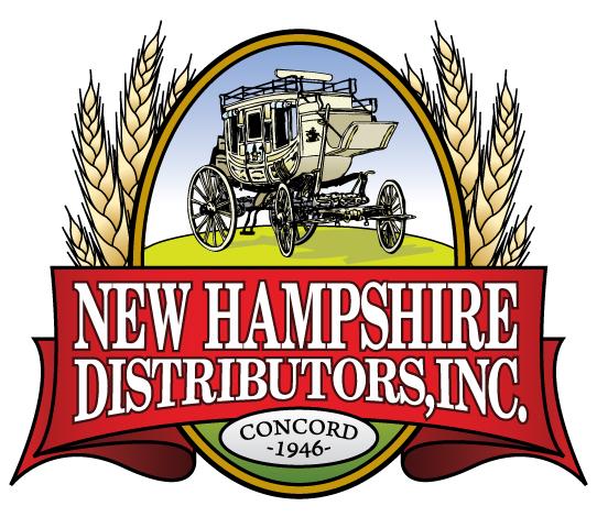 NH Distributors logo
