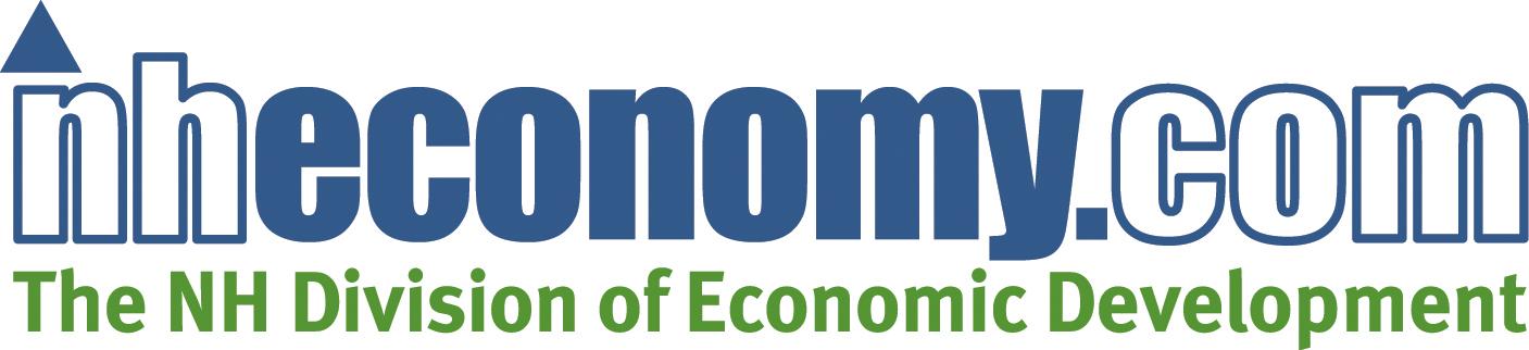 NH Economy DRED logo