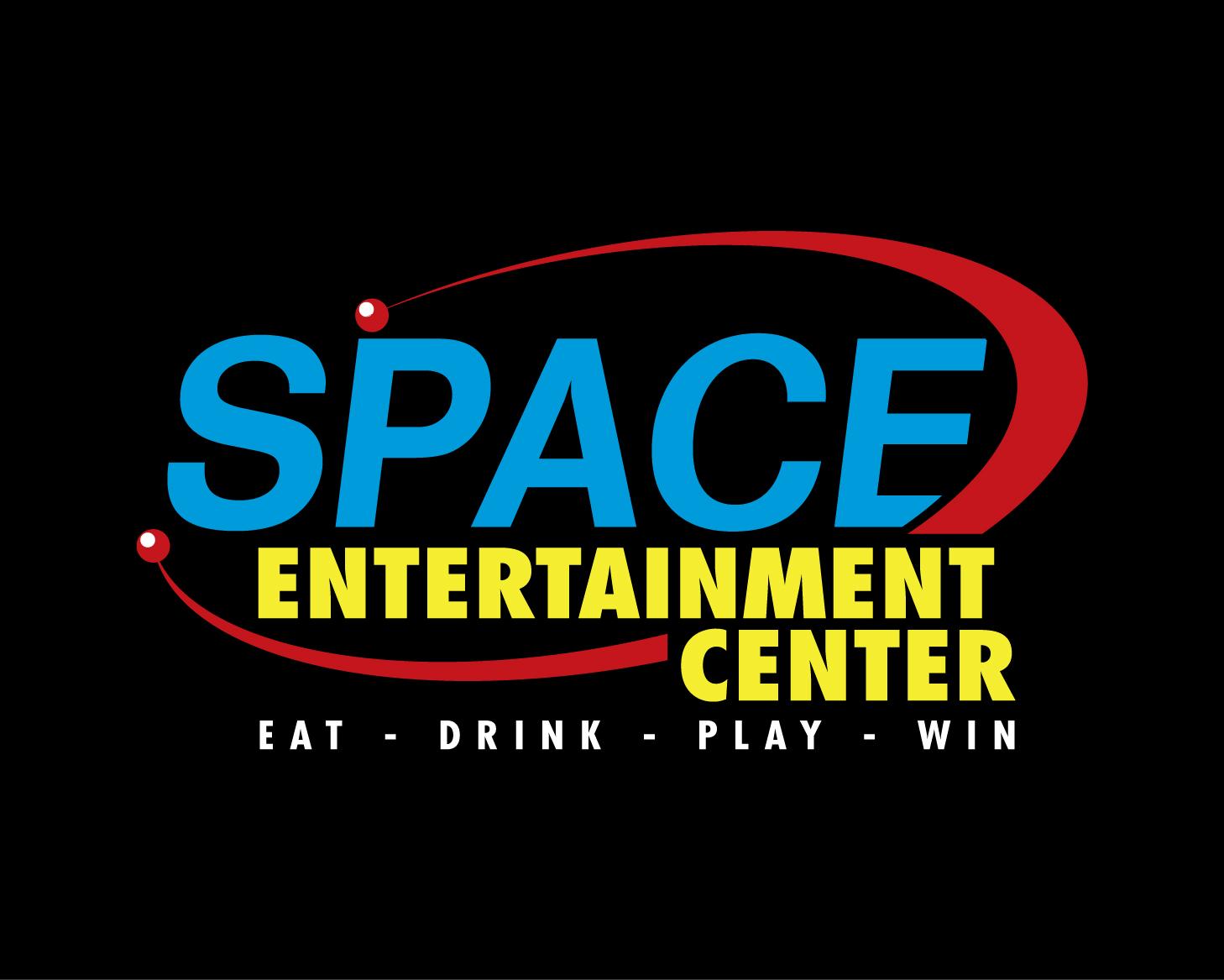 Space Entertainment Center logo