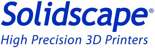 Solidscape logo