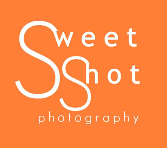SweetShot Photography logo