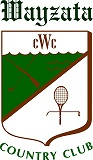 Wayzata Country Club Logo