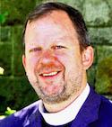 Headshot of Mike Kinman