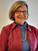 Headshot of Sister Simone Campbell