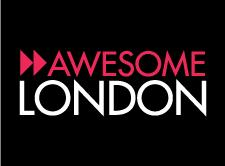 Awesome London - May Pitch Night