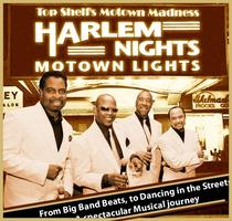 Harlem Nights, Motown Lights
