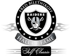 Biletnikoff Hall of Fame Golf Classic - 9th Annual