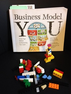 Mercedes Hoss off-time cokrea business model you lego serious play münchen