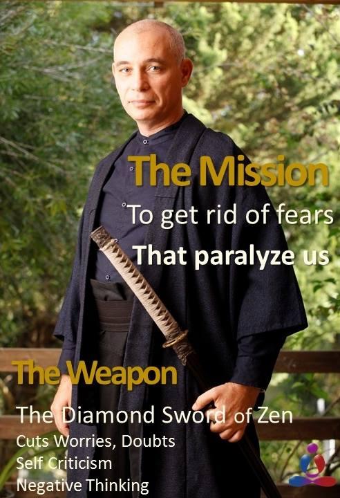 Nissim - the mission
