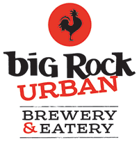 Big Rock Urban Brewery Logo