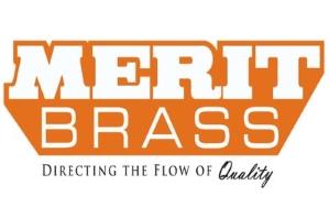 Merit Brass logo