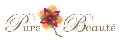 Pure Beaute Logo