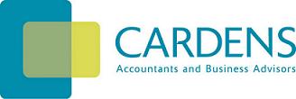 Cardens Logo