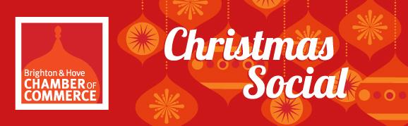 Chamber Christmas Social