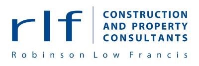 RLF logo