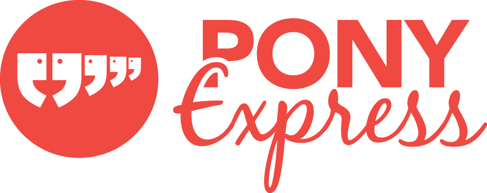 Pony Express Speaker Training