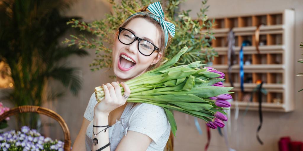 florist generation z