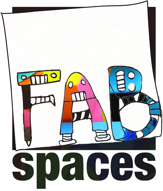 Fab Spaces Logo