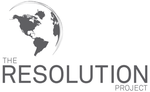 Resolution Project logo