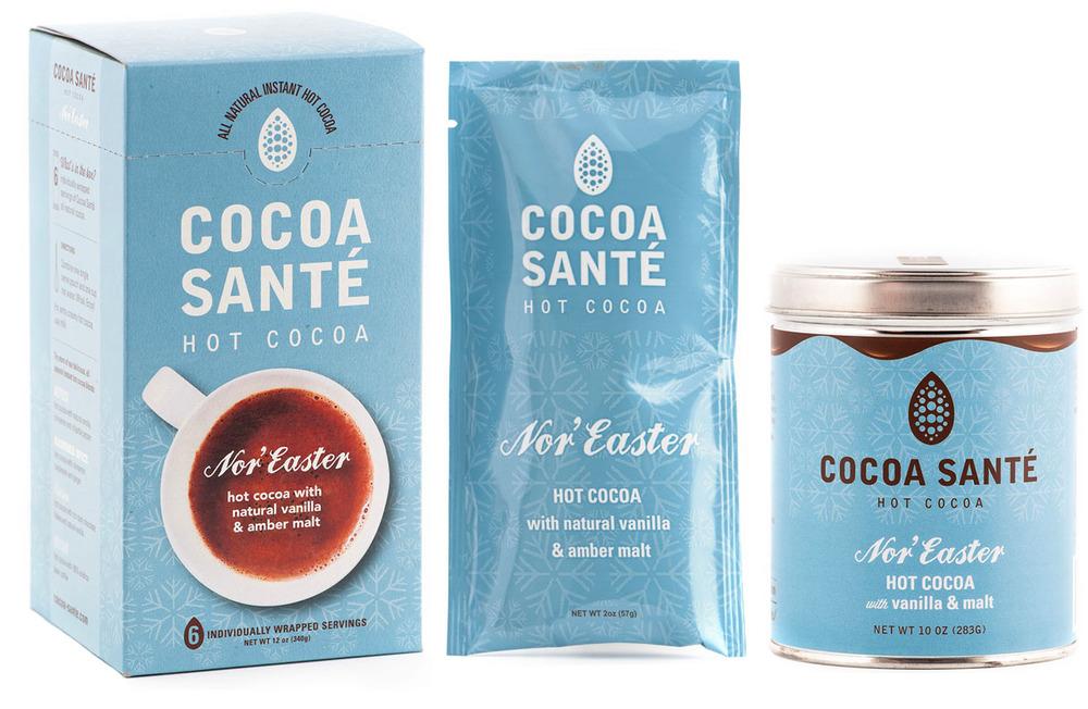 noreaster cocoa