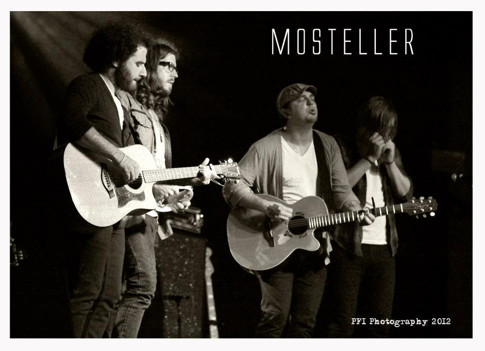 Mosteller
