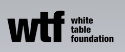 white table foundation