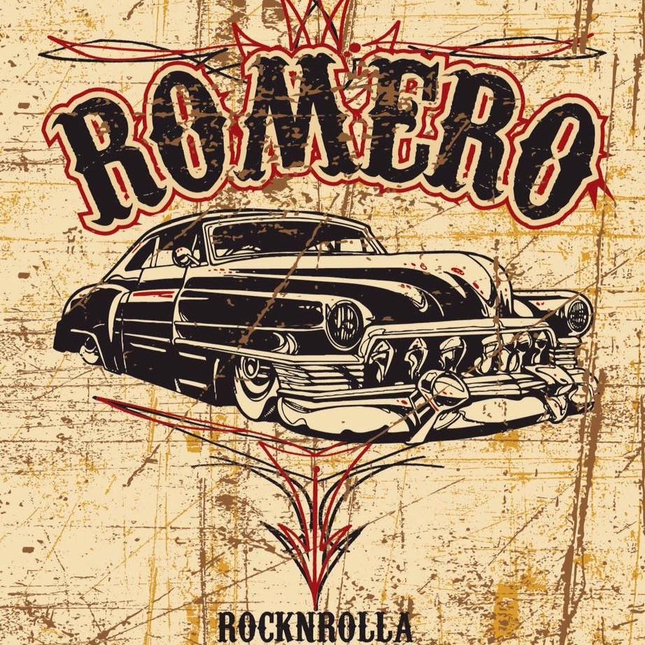 Romero Rocknrolla