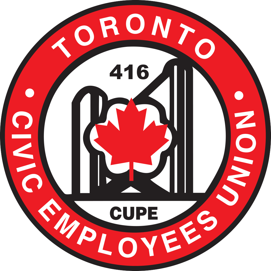 CUPE 416 logo