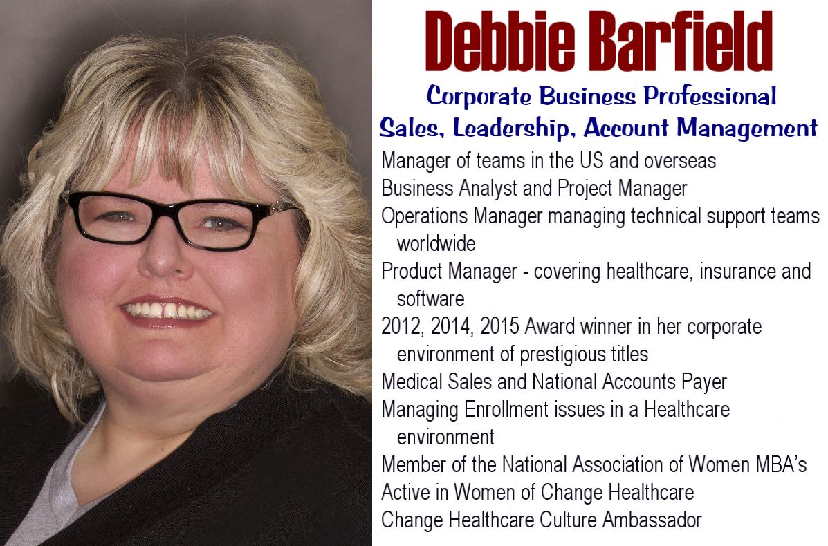 Debbie Barfield