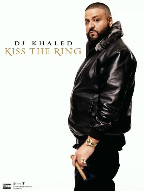 OFFICIAL ALL STAR WEEKEND STRIP A THON hosted by DJ KHALED