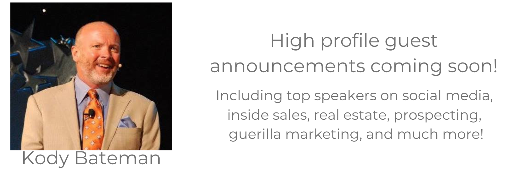 Relationship Marketing Grand Summit