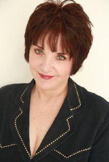 Photo of actress Lee Garlington
