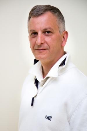 jean-Claude Bernal